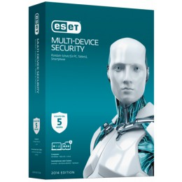 ESET Multi-Device 2017 2App 1Jaar