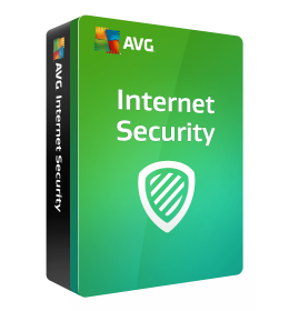 AVG Internet Security 3PC 2jaar
