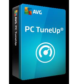 AVG PC TuneUp 1Apparaat 1jaar