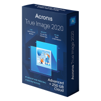 Acronis True Image Advanced 2020 1Device 1Year