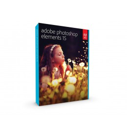 Adobe Photoshop Elements 15 / NL / WIN