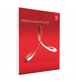 Adobe Acrobat PRO DC - Dutch - Windows