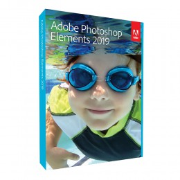 Fotobewerking: Adobe Photoshop Elements 2019 - Nederlands - Windows