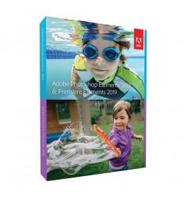 Adobe Photoshop + Premiere Elements 2019 - Nederlands - Windows