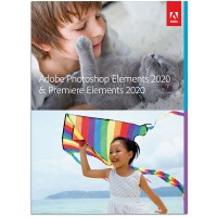 Adobe Photoshop + Premiere Elements 2020 | Windows | Dutch