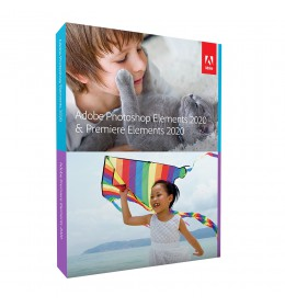 Adobe Photoshop + Premiere Elements 2020 | Dutch | Windows + (free anti virus)