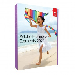 Videobewerking: Adobe Premiere Elements 2020 - Nederlands - Windows