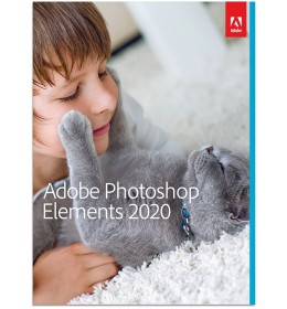 Adobe Photoshop Elements 2020 | Windows | Dutch