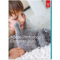 Photo editing: Adobe Photoshop Elements 2020 | English | Mac