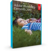 Adobe Photoshop Elements 2018 - Nederlands - Windows