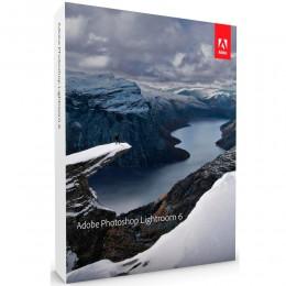 Fotobewerking: Adobe Lightroom 6 - Nederlands - Windows/Mac