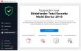 Bitdefender Antivirus Plus 2020 | 1PC | 1jaar | Windows 10, 8, 7