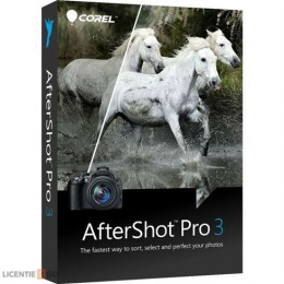 Fotobewerking: Corel AfterShot Pro 3 2019