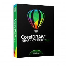 Fotobewerking: CorelDRAW Graphics Suite 2019 - Windows