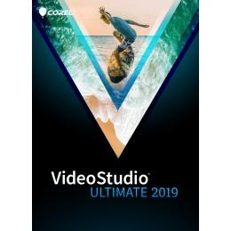 Fotobewerking: Corel Videostudio Ultimate 2019