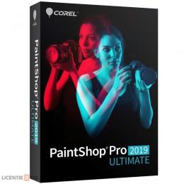 Fotobewerking: Corel PaintShop Pro 2019 Ultimate