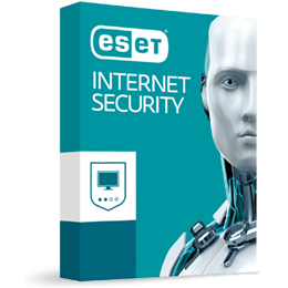 ESET Internet Security 1PC 1Jaar