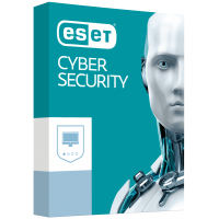ESET Cyber Security 2MACs 1Year Renewal