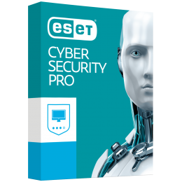ESET Cyber Security PRO 1MAC 1Jaar