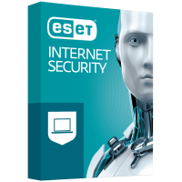 ESET Internet Security 5PCs 1Year