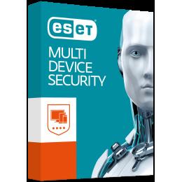Totaalbeveiliging: ESET Multi-Device 2018 2Devices 1Jaar