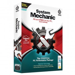 Iolo System Mechanic 5PC 1jaar