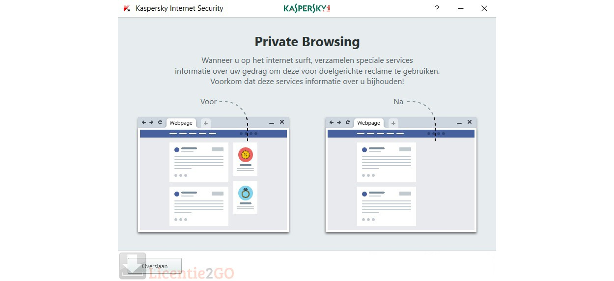 Kaspersky Internet Security Multi-Device 3-Devices 1jaar