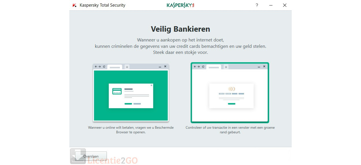 Kaspersky Total Security 3Apparaten 1jaar 2019
