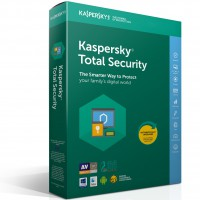 Kaspersky Total Security Multi-Device 10-Devices 1jaar