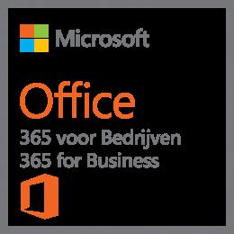 Office 365 voor bedrijven (maandabonnement)