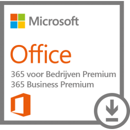 Office 365 Business Premium (maandabonnement)