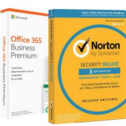 Office 365 Business: Microsoft Office 365 Business Premium
