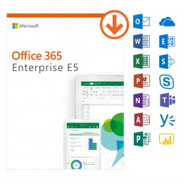 Office 365: Microsoft Office 365 Enterprise E5