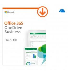 OneDrive voor Bedrijven - 1TB