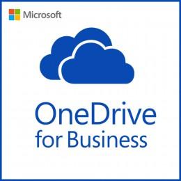 Office for business: OneDrive voor Bedrijven - 1TB