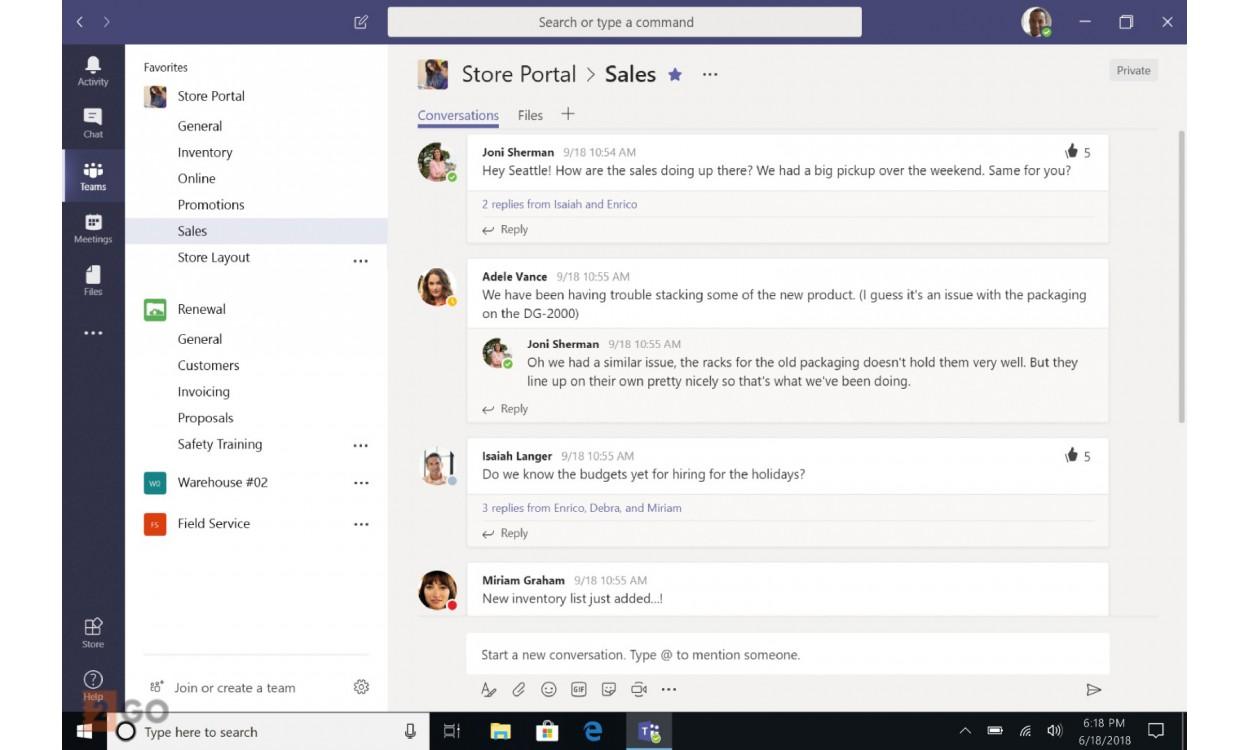 Microsoft 365 Family - 6 users 1 year