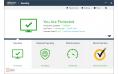 Norton Security Home page