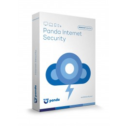 Panda Internet Security 1PC 1jaar