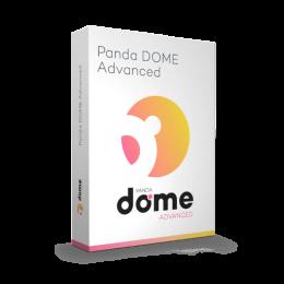Internet Security: Panda Dome Advanced Internet Security 2019 1apparaat 1jaar
