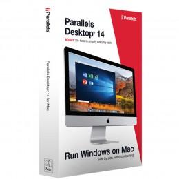 Backup & Repair: Parallels Desktop 14