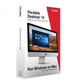 Parallels Desktop 14 Student 1Jaar