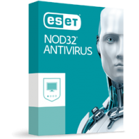 ESET NOD32 Antivirus 1PC 1Jaar