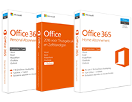 Microsoft Office-software kopen